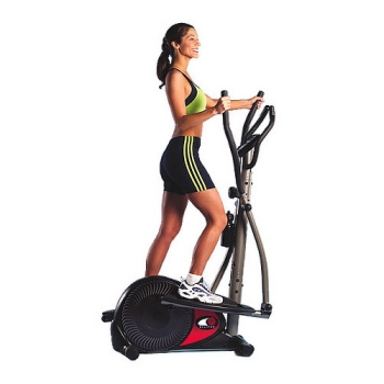 Elliptical Trainer Workouts For Weight Loss